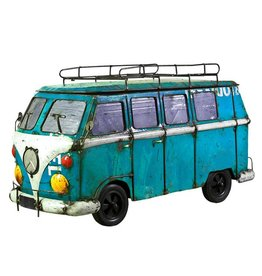 Think Outside Kool Kombi VW Bus Cooler - LIGHT BLUE