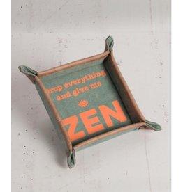 Mona B Catch Tray-'ZEN'