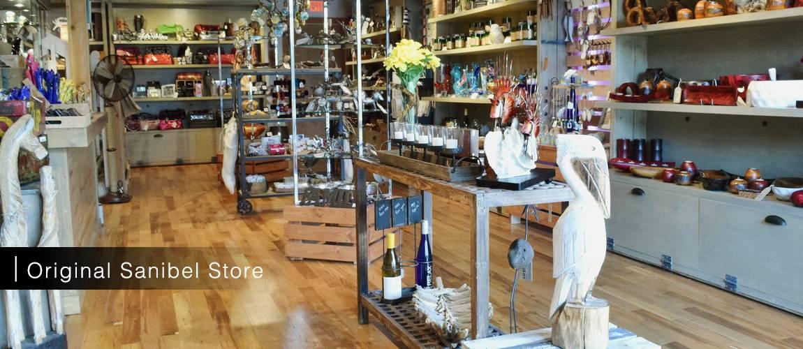 Sanibel Store