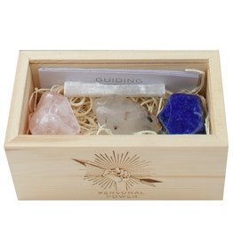 Kitsch Kitsch-Crystal Box - PERSONAL POWER