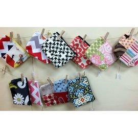 Bags By Melanie Fabric Coin Purse