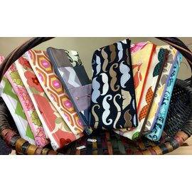 Bags By Melanie Fabric Pencil Pouch