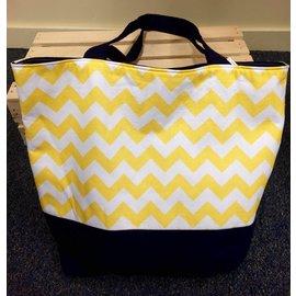 Bags By Melanie Fabric Tote