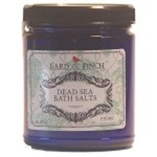 Bard & Finch Dead Sea Salts