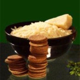 Barkin Biscuits Parmesan Dog Biscuits 8.5.oz