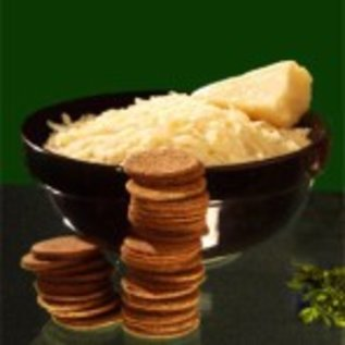 Barkin Biscuits Parmesan Dog Biscuits 8.5.oz