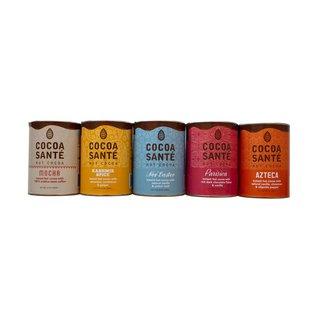 Cocoa Sante Azteca Hot Cocoa Mix