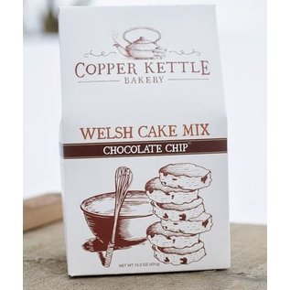 Copper Kettle Welsh Cake Mix