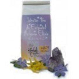 In Joy Organics / Herbal Energetics Intention Tea - An Enchanted Mushroom Elixir Tea