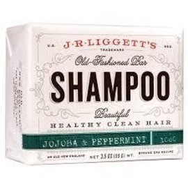 J.R Liggetts J. R. Liggett's Shampoo with Jojoba