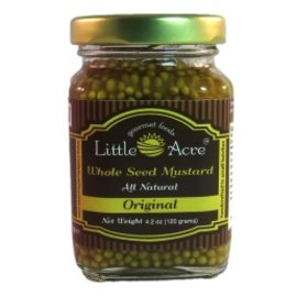 Little Acre Whole Seed Mustard