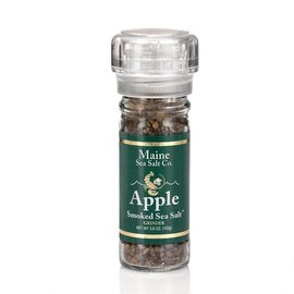 Maine Sea Salt Maine Sea Salt Apple grinder