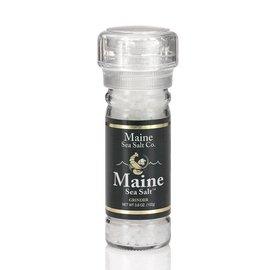Maine Sea Salt Maine Sea Salt Grinder