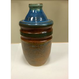 Marissa Vitolo Ceramic Bottle