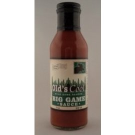 Old's Cool Old's Cool Big Game Sauce