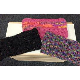 Ouellette Designs Knitted Neckwarmer / Cowl