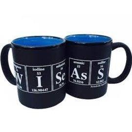 Periodically Inspired Periodically Inspired Mug