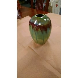 Rainmaker Pottery Vase