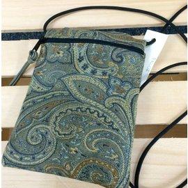 Simple Sacks Fabric Passport Bag