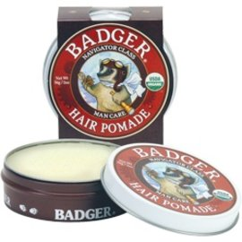 W.S. Badger Hair Pomade 2 oz