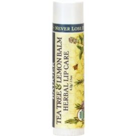 W.S. Badger Lip Balm - Tea Tree