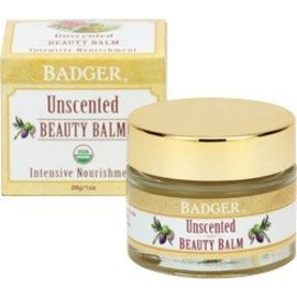 W.S. Badger Organic Beauty Balm Intensive Nourishment