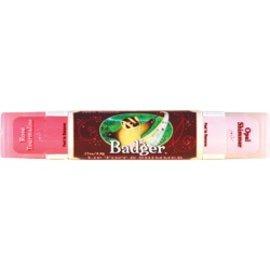 W.S. Badger Lip Tint & Shimmer - Rose