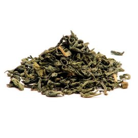 White Heron Tea Organic Daily Cup Green Tea (Loose)