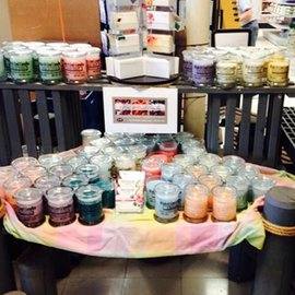 WickIt Cool Candles Massage Candles - 100% Soy - Low Burning