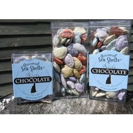 Winsome Forge Sea Shell Chocolates- Cube