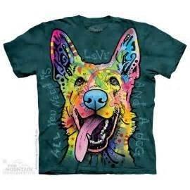 The Mountain Love Shepherd T-Shirt