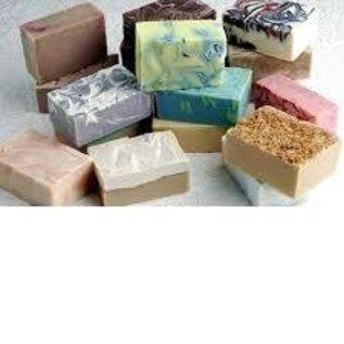 Hemlock Springs Soap