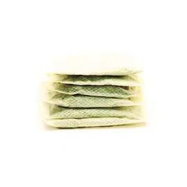 White Heron Tea Organic Jasmine Green Tea Bags