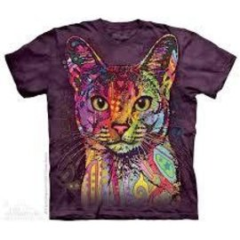 The Mountain Abyssinian T-Shirt (Child)