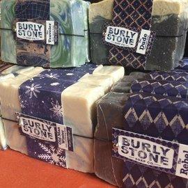 Burly Stone Burly Stone Bar Soap