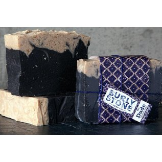 Burly Stone Bar Soap