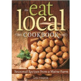 National Book Network Eat Local Cookbook