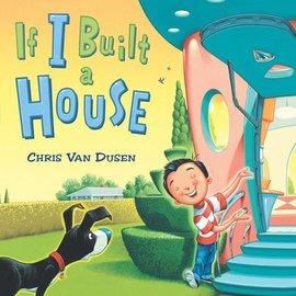 Penguin Random House If I Built A House