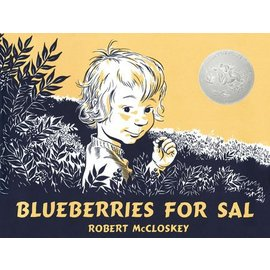 Penguin Random House Blueberries For Sal