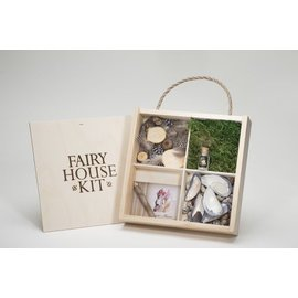 Moss and Grove Fairy House Kit