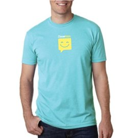 Talk It Up Tees Choose Happy T-shirt
