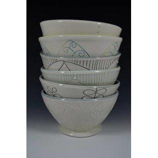 Celadon Studio Porcelain Everyday Bowl