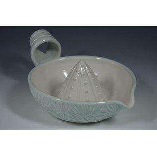 Celadon Studio Porcelain Juicer