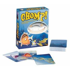 Gamewright Chomp! Game