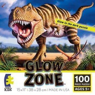 Ceaco Kids Puzzle - Glow Zone