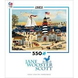 Ceaco Kids 550 Piece Jane Wooster Scott Puzzles