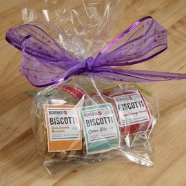 Bellicchi's Best Biscotti