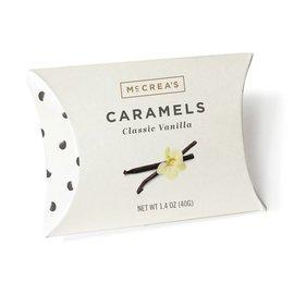 McCrea's Candies Caramel - 5pc