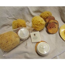 S. Formulators Bee Soothed Oatmeal and Honey Soap Refill