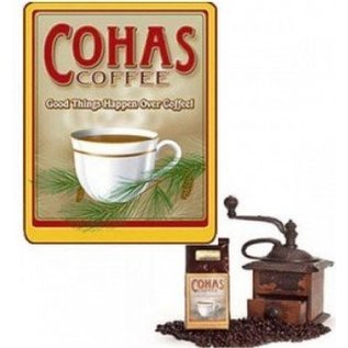Cohas Coffee Cohas Coffee